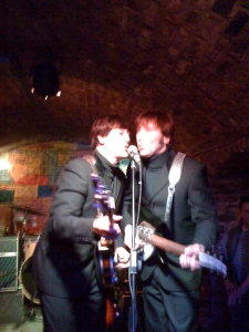 Beatles Tribute @ Cavern Club