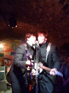 Beatles Tribute @ Cavern Club